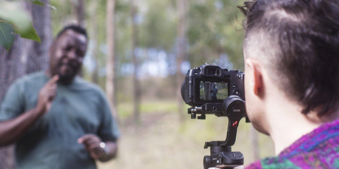Daniel Johns Videography